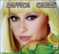Cover Raffaella Carrà - Raffica