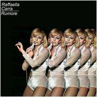 Cover Raffaella Carrà - Rumore