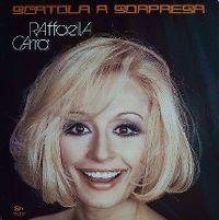 Cover Raffaella Carrà - Scatola a sorpresa