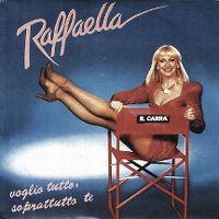 Cover Raffaella Carrà & Trini Lopez - Voglio tutto, soprattutto te