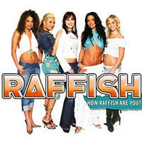 Cover Raffish - How Raffish Are You?