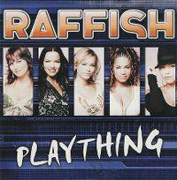 Cover Raffish - Plaything