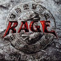 Cover Rage - Carved In Stone