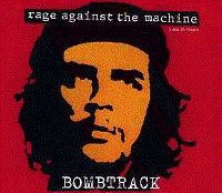 Cover Rage Against The Machine - Bombtrack