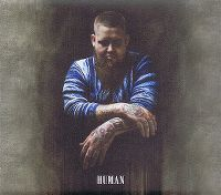 Cover Rag'n'Bone Man - Human