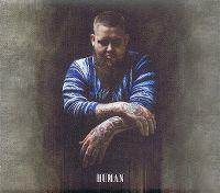 Cover Rag'n'Bone Man - Human