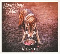 Cover Rag'n'Bone Man - Wolves