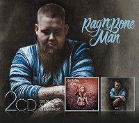 Cover Rag'n'Bone Man - Wolves + Human