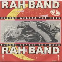 Cover Rah Band - Clouds Across The Moon