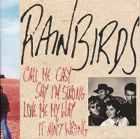 Cover Rainbirds - Call Me Easy Say I'm Strong Love Me My Way It Ain't Wrong