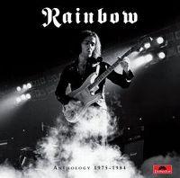 Cover Rainbow - Anthology 1975-1984