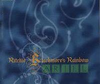 Cover Rainbow - Ariel