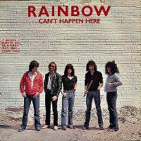 Cover Rainbow - Can't Happen Here