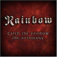 Cover Rainbow - Catch The Rainbow - The Anthology