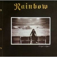 Cover Rainbow - Finyl Vinyl