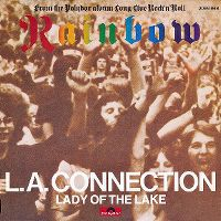 Cover Rainbow - L.A. Connection