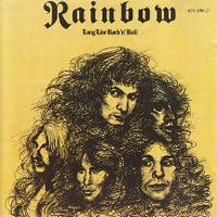 Cover Rainbow - Long Live Rock 'n' Roll