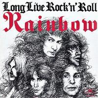 Cover Rainbow - Long Live Rock 'n' Roll