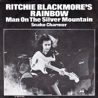 Cover Rainbow - Man On The Silver Mountain