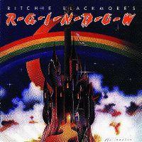 Cover Rainbow - Ritchie Blackmore's Rainbow