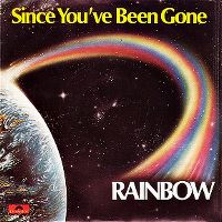 Cover Rainbow - Since You Been Gone