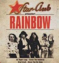 Cover Rainbow - Star Club präsentiert Rainbow