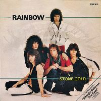 Cover Rainbow - Stone Cold