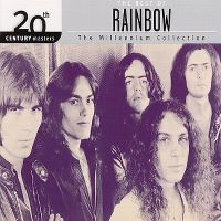 Cover Rainbow - The Best Of Rainbow: 20th Century Masters - The Millennium Collection