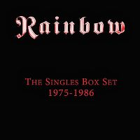Cover Rainbow - The Singles Box Set 1975-1986