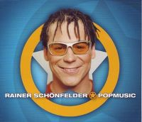 Cover Rainer Schönfelder - Popmusic