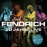 Cover Rainhard Fendrich - 30 Jahre Live - Best Of