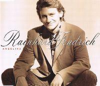 Cover Rainhard Fendrich - Angelina