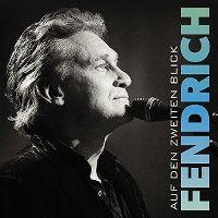 Cover Rainhard Fendrich - Auf den zweiten Blick