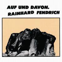 Cover Rainhard Fendrich - Auf und davon.