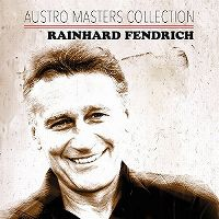 Cover Rainhard Fendrich - Austro Masters Collection