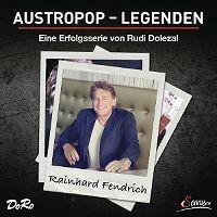 Cover Rainhard Fendrich - Austropop-Legenden