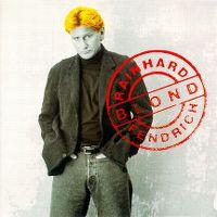 Cover Rainhard Fendrich - Blond