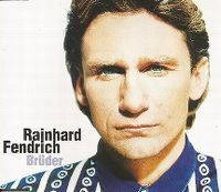 Cover Rainhard Fendrich - Brüder