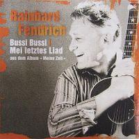 Cover Rainhard Fendrich - Bussi, Bussi
