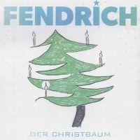 Cover Rainhard Fendrich - Der Christbaum