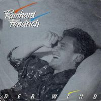 Cover Rainhard Fendrich - Der Wind