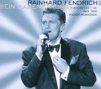 Cover Rainhard Fendrich - Ein Saitensprung