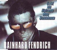 Cover Rainhard Fendrich - Es ist ein Alptraum ohne Stammbaum
