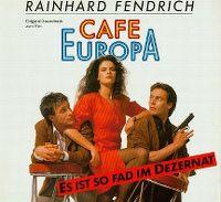Cover Rainhard Fendrich - Es ist so fad im Dezernat
