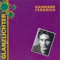 Cover Rainhard Fendrich - Glanzlichter