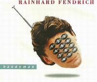 Cover Rainhard Fendrich - Handyman