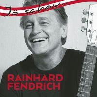 Cover Rainhard Fendrich - Jö schau...