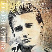 Cover Rainhard Fendrich - Kein schöner Land
