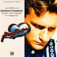 Cover Rainhard Fendrich - Lieder mit Gefühl