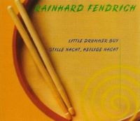 Cover Rainhard Fendrich - Little Drummer Boy